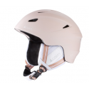 CAIRN ELECTRON POWDER PINK CASQUE