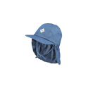 BARTS VENEZUELA Casquette Junior - Denim